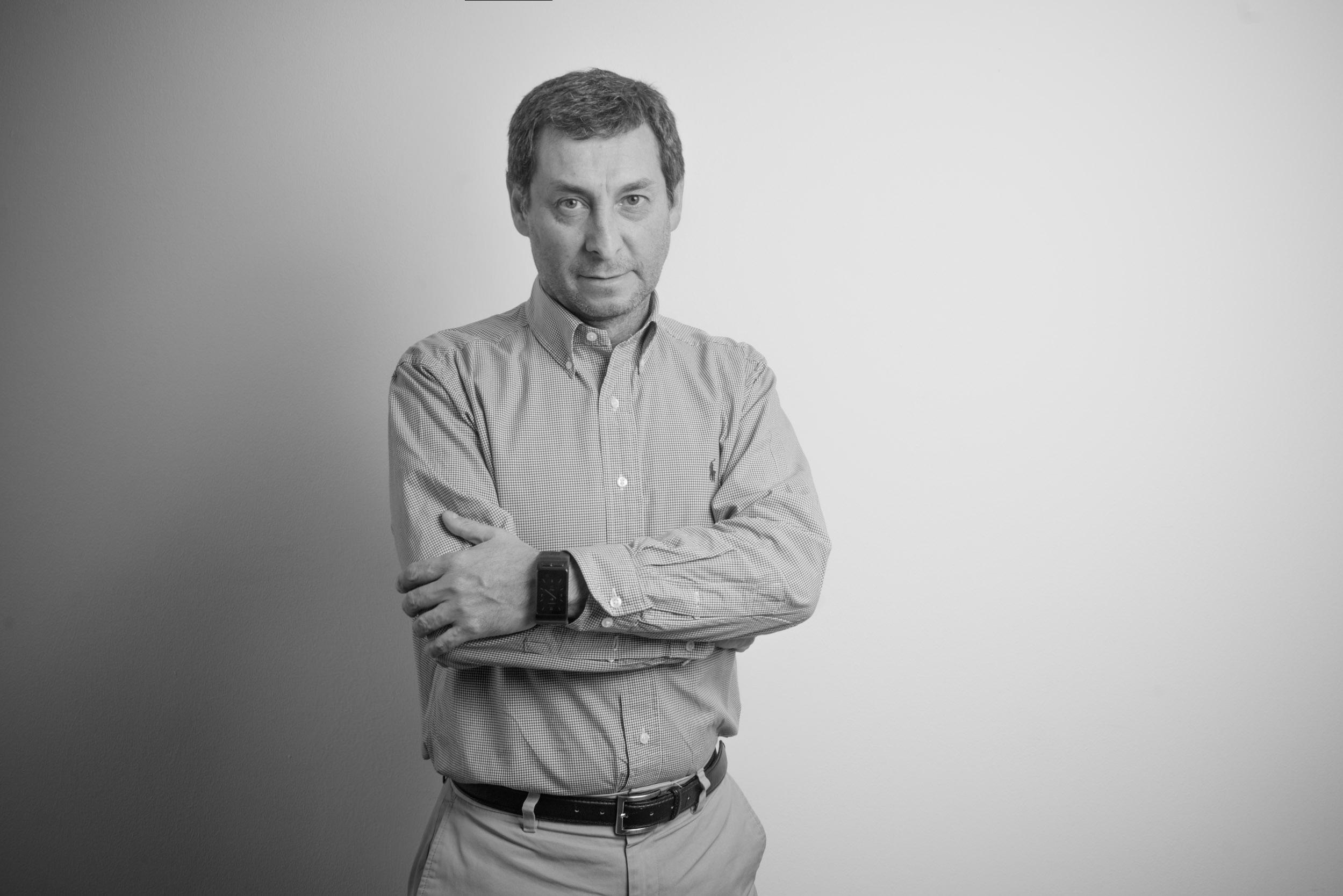 Fernando Ávila Véjares